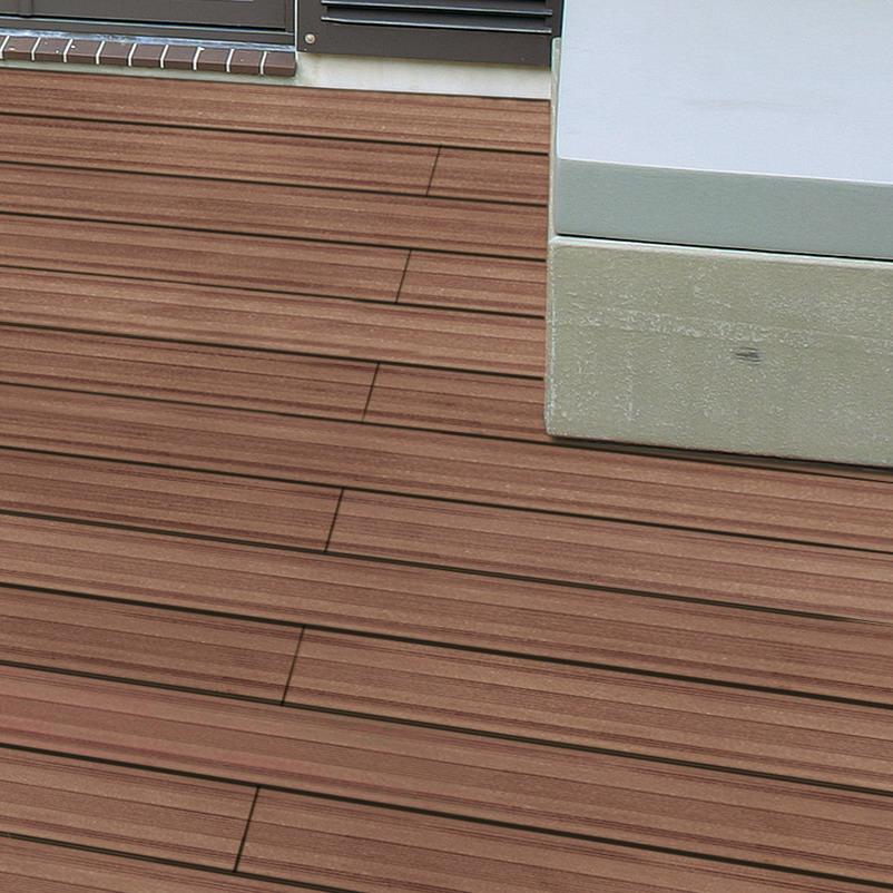 Terrassendielen WPC