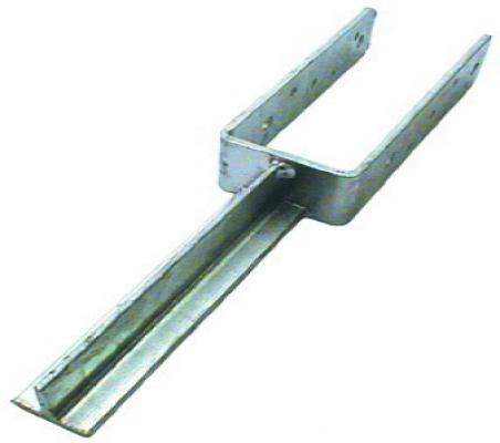 u-pfostentrager-edelstahl-mit-t-steindolle-91mm