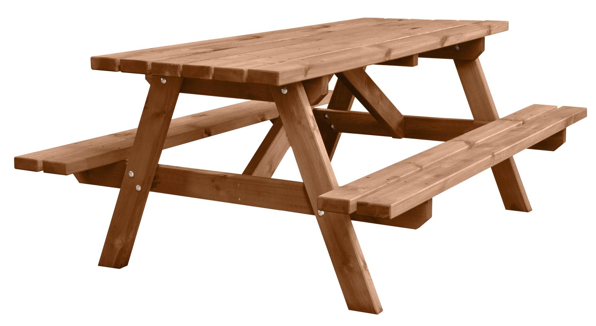 Picknicktisch Luxe 180cm