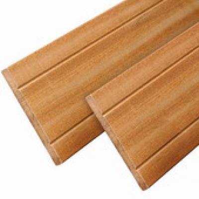 Zaundielen hartholz 180cm
