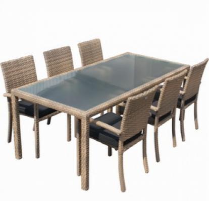 Gartenmöbel Sets - Gartenmöbel dining set  - Onlineshop Intergard