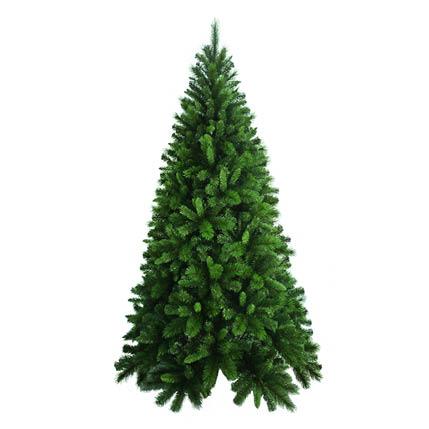 Kunstkerstboom Kerstboom 150cm dubbelnaaldig topkwaliteit