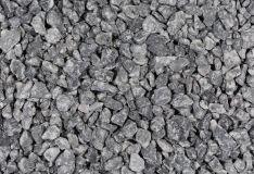 Siergrind siersplit grijs 1000kg