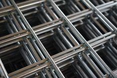 Treillis grillage 180x180cm 4/100mm