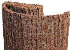 Heidematten tuinscherm heidemat ericamatten 2x3m (1400gr/m2) 70%