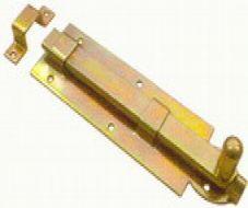 Raamschuif 80mm met sluitbeugel