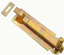 Raamschuif 80mm met bocht