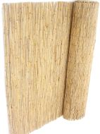 Reed fencing 2x5m