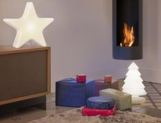 Kerstster Polaris 62cm