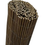Willow fence rolls 2x5m