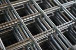 Panel verja electrosoldada trelis 180x180cm 4/100mm