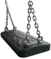 Swing Pro rubber