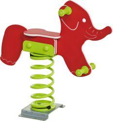 Spring Rider Elephant 100x60cm