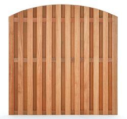 Paneles vallas de madera dura 180x180cm