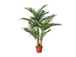 Plantes artificielles Palm 120cm