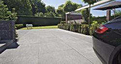 Oudhollandse tegel terrastegel 120x120x5cm, per st.