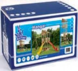Play tower Hangar