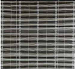 Bamboo Roller blinds Tallin 100cm