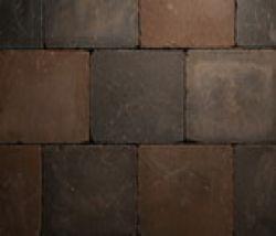 Abbeystone dark brown.