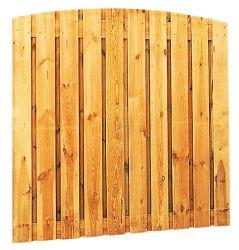 Clôture bois autoclave 180x180cm