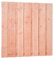 Clôture bois Douglas 180x180cm