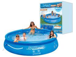 Zwembad plastic 300cm
