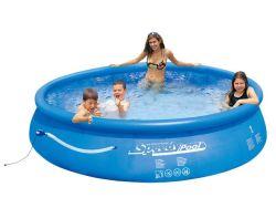 Zwembad plastic 360cm