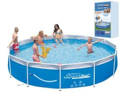 Schwimmbecken plastik ø300x80cm