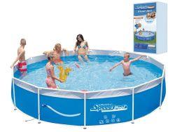 Schwimmbecken plastik ø360x80cm