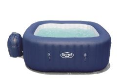 Portable spa 180x180x71cm