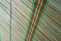 Rolgordijn bamboe Fantasia 100cm