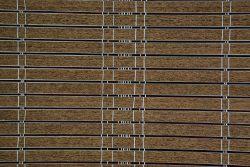 Rolgordijn bamboe Kochi jalouzie 120cm