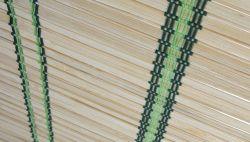 Bamboo Roller blinds Calgary 120cm