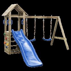 Juegos infantiles madera Marta