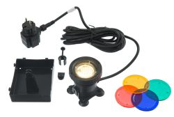 Éclairage LED30