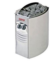 Poêle de sauna 8kw / 380v