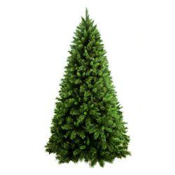 Christmas tree 210cm artificial