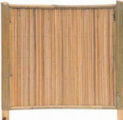 Bamboescherm tuinscherm Hachin