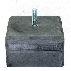 Betonpoer 170x170mm