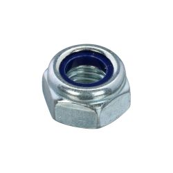 Hexagon lock nuts