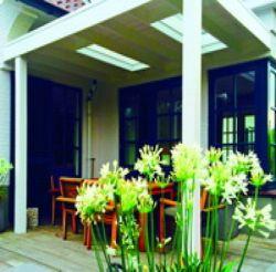 Garden Porch Douglas