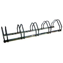 Bicycle stand, bike rack