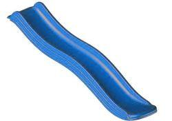 Wellenrutschen blau 175cm