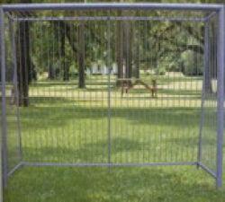Goal speelplaatsen TUV/EN1176 300x200x100cm