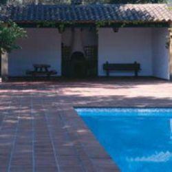 Terracotta tegels terrastegel History 30x30cm (m2)
