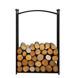 Stockage du bois Berry 90x60x25cm