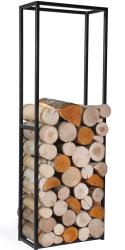 Stockage du bois Cornel 150x50x20cm