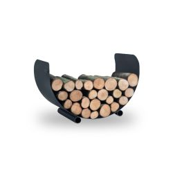 Stockage du bois Turyn 70x45cm