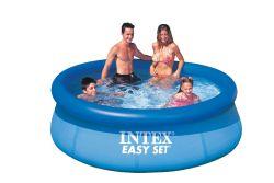Swimming pool plastic