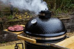 Kamado barbecue en céramique ø53cm